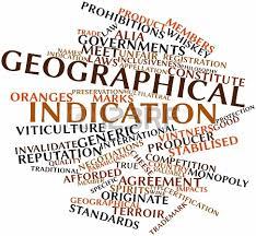 Đăng ký chỉ dẫn địa lý theo quy định của Pháp luật Việt Nam