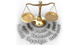 Khác nhau giữa quyền tác giả và quyền sở hữu công nghiệp