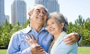 Cách tính mức lương hưu hằng tháng theo luật bảo hiểm xã hội 2014
