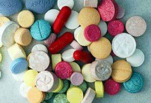 ma túy có nguồn gốc nhân tạo
