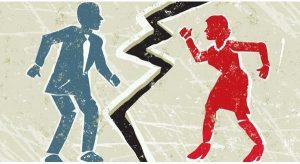 Người có quyền yêu cầu ly hôn và các hình thức ly hôn