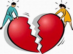 Thủ tục thuận tình ly hôn và những điều cần chú ý