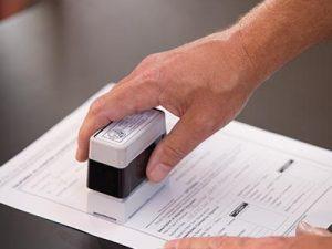 Mức thu phí công chứng chứng thực theo pháp luật công chứng mới nhất
