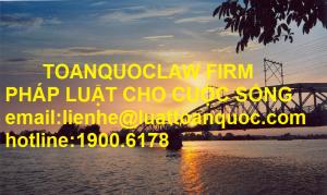 Văn phòng luật sư tư vấn pháp luật tại Đồng Nai