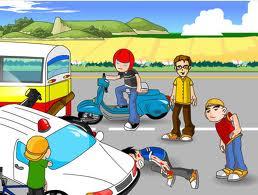 Tội vi phạm quy định về tham gia giao thông đường bộ theo BLHS 2015