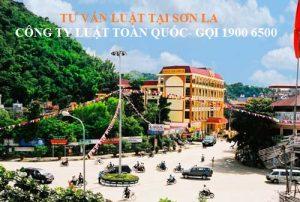 Văn phòng luật sư tư vấn luật tại Sơn La- Gọi1900.6500