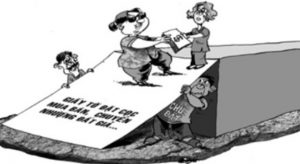Tội lừa đảo chiếm đoạt tài sản theo quy định của BLHS năm 1999