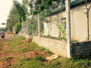 Thu tiền sử dụng đất khi cấp sổ đỏ cho đất có công trình trước 15-10-1993