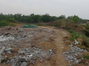 Bồi thường khi thu hồi đất khai hoang
