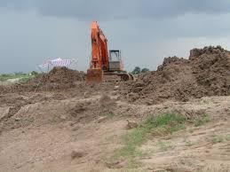 Tranh chấp đất đai do cải tạo bồi đắp được giải quyết như thế nào