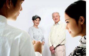 Cha mẹ không đồng ý cho kết hôn có được pháp luật công nhận không?