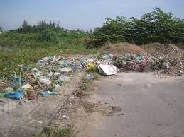 Tội gây ô nhiễm môi trường theo quy định hiện hành