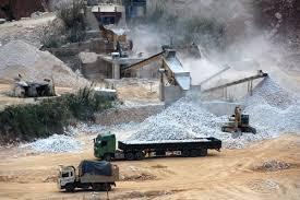 Tội vi phạm quy định về phòng ngừa sự cố môi trường