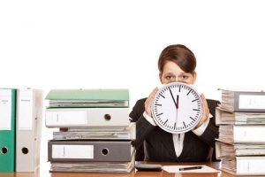 Quy định về giờ tăng ca theo luật lao động?