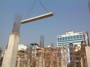 Các hành vi bị nghiêm cấm trong lĩnh vực xây dựng