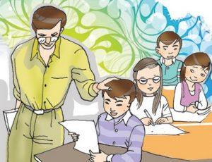 phụ cấp thâm niên của giáo viên