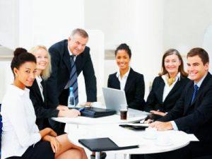 Trình tự thủ tục thành lập công ty tư vấn du học