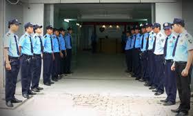 Điều kiện để được đào tạo nhân viên dịch vụ bảo vệ