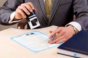Quy định của pháp luật về chi phí công chứng