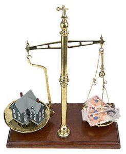 Định giá tài sản, thẩm định giá tài sản trong vụ án hành chính