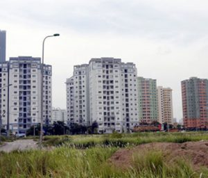 Xác định hạn mức giao đất ở để tính tiền sử dụng đất khi chuyển mục đích sử dụng đất, công nhận quyền sử dụng đất