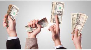 nghỉ phép năm tính tiền lương thế nào