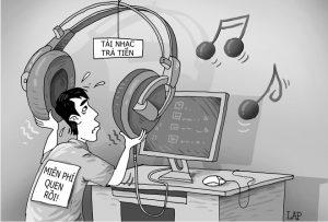 Quyền của tổ chức phát sóng