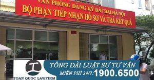 Trợ giúp pháp lý tư vấn pháp luật đất đai