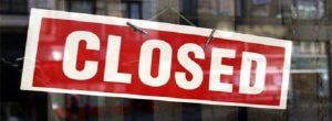 Thủ tục chấm dứt hoạt động hộ kinh doanh