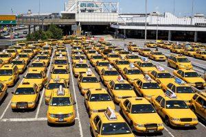 Điều kiện kinh doanh vận tải hành khách bằng xe taxi