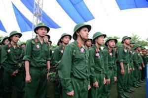 Các trường hợp đối tượng được tạm hoãn nghĩa vụ quân sự
