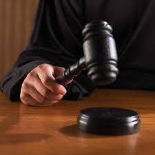 thẩm phán tòa án nhân dân