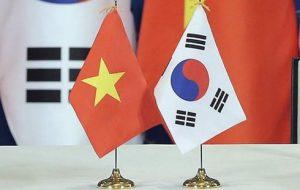 Hoạt động đầu tư của nhà đầu tư Hàn Quốc đầu tư tại Việt Nam