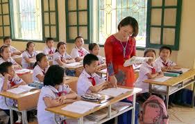 Hệ số bậc lương giáo viên trung học cơ sở theo quy định pháp luật