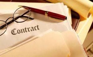 Hợp đồng mua bán hàng hóa được quy định như thế nào