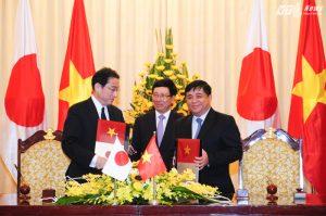 Tư vấn luật đầu tư cho nhà đầu tư Nhật Bản tại Việt Nam