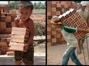 Tội vi phạm quy định về sử dụng lao động trẻ em theo BLHS năm 1999