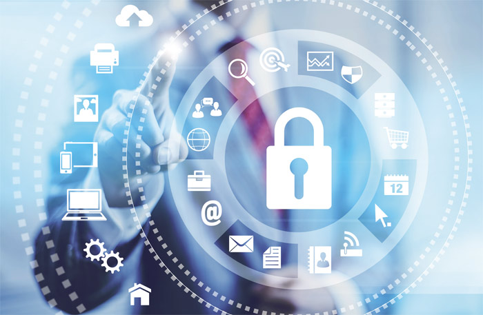 Kinh doanh trong lĩnh vực an toàn thông tin mạng