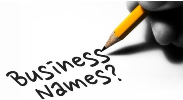 Có được đặt tên doanh nghiệp theo tên danh nhân không?