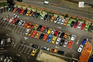 Dừng xe, đỗ xe theo đúng quy định của pháp luật