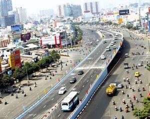 Hành vi nghiêm cấm khi tham gia giao thông đường bộ