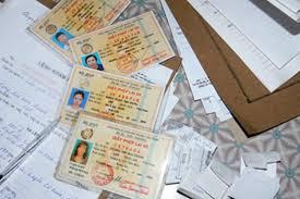 Quy định về giấy phép lái xe theo quy định của pháp luật