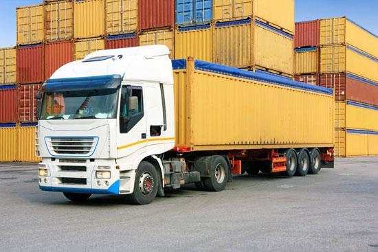 Tư vấn bổ sung ngành nghề vận tải hàng hóa bằng đường bộ