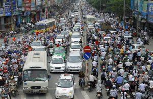 Một số quy định đối với người tham gia giao thông đường bộ