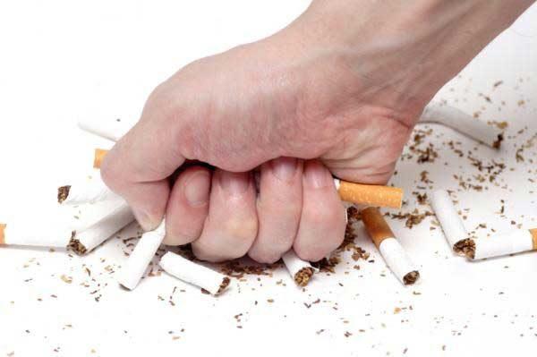 Tư vấn quy định về cai nghiện thuốc lá