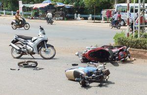 Trách nhiệm của cá nhân, cơ quan, tổ chức khi xảy ra tai nạn giao thông