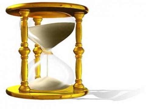 thời gian thực hiện thủ tục hành chính về đất đai