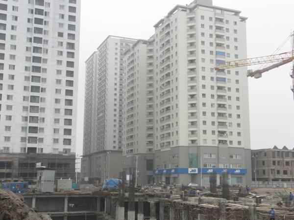 Thủ tục chuyển nhượng dự án bất động sản do UBND cấp tỉnh, cấp huyện quyết định về việc đầu tư