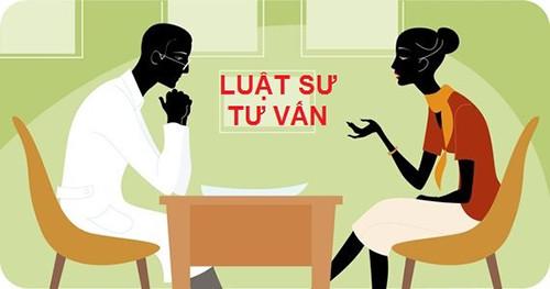 Văn phòng luật sư hướng dẫn thủ tục và tư vấn ly hôn tại Bắc Giang