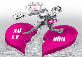 Văn phòng luật sư hướng dẫn thủ tục và tư vấn ly hôn tại Hà Tĩnh